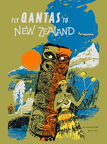 fly-qantas-to-new-zealand-australian-travel-advertisement-art-poster