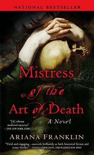 Mistress of the Art of Death (A Mistress of the Art of Death Novel)