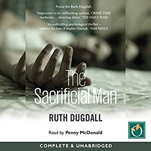 The Sacrificial Man Audiobook