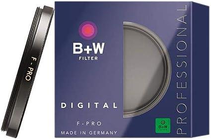 B W Graufilter Nd64 Kamera