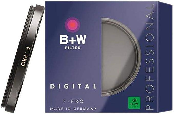 B W Graufilter Nd64 49mm Mrc F Pro 16x Vergütet Professional