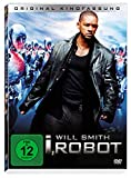 I Robot (Will Smith) [Import allemand]