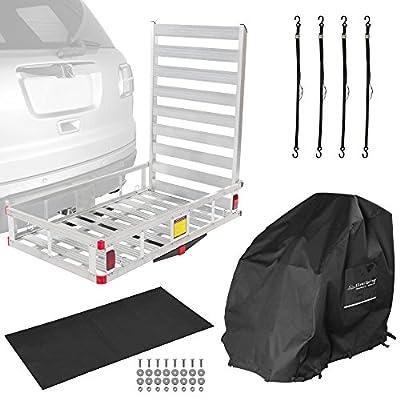 Silver Spring Aluminum Essential Travel Kit