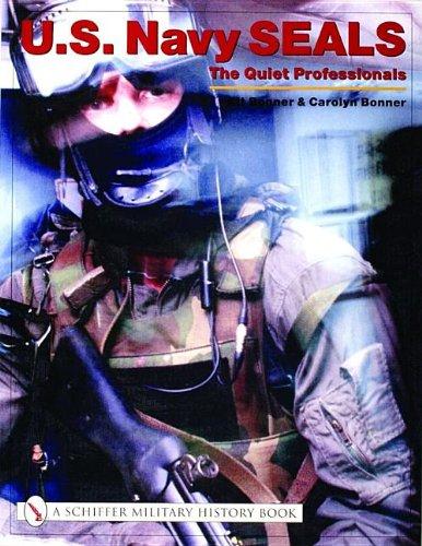 Download U.S. Navy Seals:: The Quiet Professionals PDF
