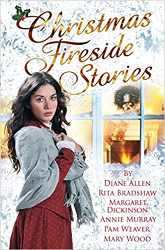 Christmas Fireside Stories: A collection of heart-warming Christmas short stories from six bestselling authors