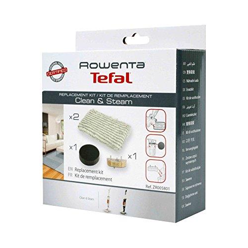 Rowenta ZR005801 Kit de Remplacement pour Clean /& Steam