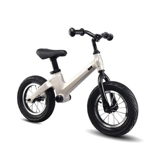 LG GL Equilibrio Infantil Coche Bicicleta Deslizante No Pedal de ...
