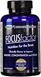 Cheap FOCUSfactor Dietary Supplement, 150 Tablets