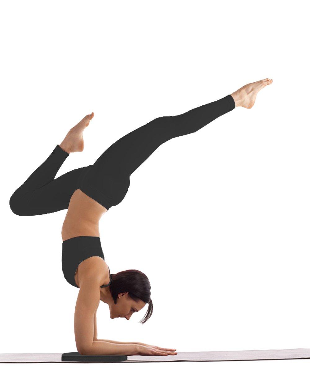 Amazon.com: Healpy - Rodillera de yoga para mujer y hombre ...