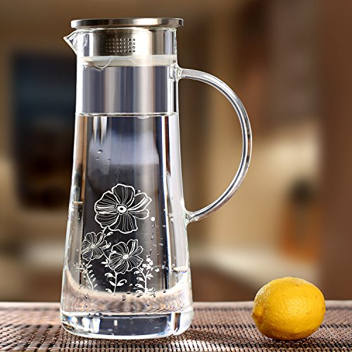flower of life carafe - 5