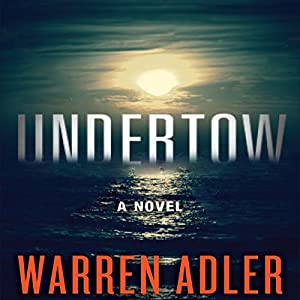 Undertow Audiobook
