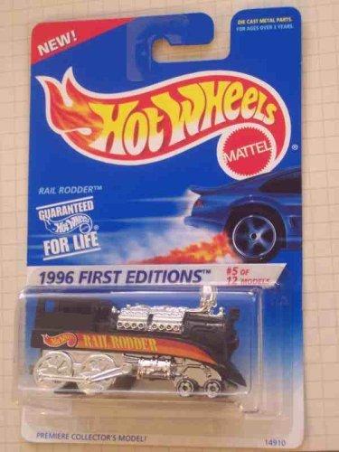 Hot Rodder - 5