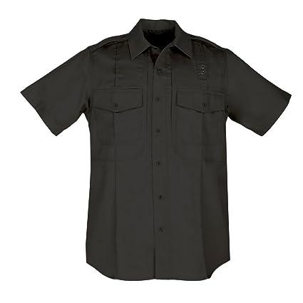 5.11 Tactical   71177 PDU playera de sarga de manga corta para hombre clase  B 08836988c0127