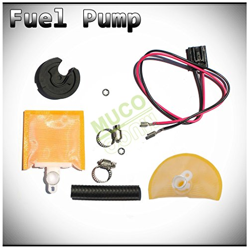 FOR TRIUMPH SPEED FOUR 2002 2003 2004 2005 ELETRIC EFI FUEL PUMP FITTING KIT