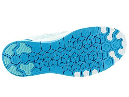 Nike Zapatillas air mogan 2 White/Mtllc Slvr/Bl Lgn/Clrwtr