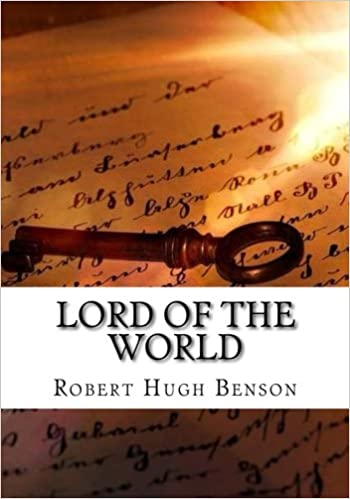 The WorldRobert Lord Of Hugh Benson9781543209815Books n8wPOk0