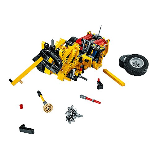 Sonstige LEGO Technic Mine Loader 42049 Vehicle Toy
