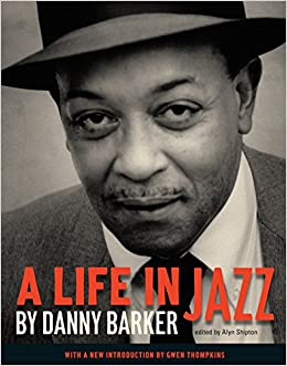 Book A Life in Jazz