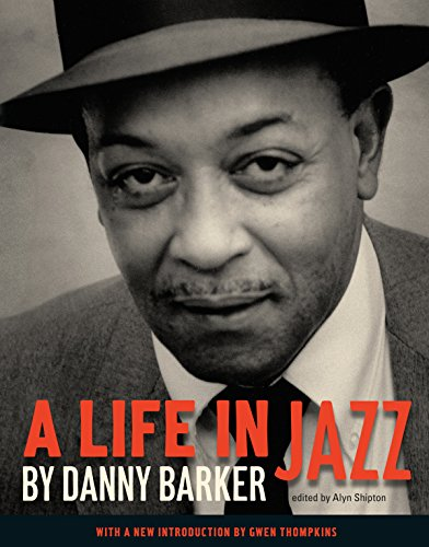 A Life in Jazz (Louisiana Artists Biography Series)