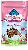 BLUE Kitty Yums Soft-Moist Cat Treats 2-oz