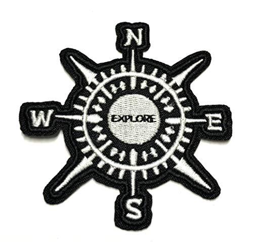 Compass - Explore - 3