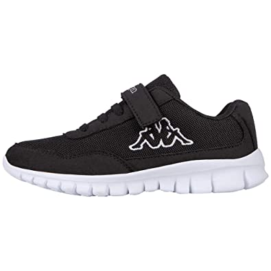 b691091eafcbe Kappa Apollo Kids, Baskets Mixte Enfant: Amazon.fr: Chaussures et Sacs