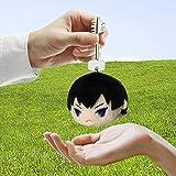 Salemor Haikyuu!! Keychain Stuffed Plush Pendant