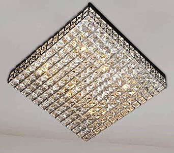 Buy crystal chandelier 01 30 online at low prices in india amazon aloadofball Gallery