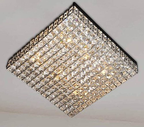 Buy crystal chandelier 01 30 online at low prices in india amazon crystal chandelier 01 30 aloadofball Images