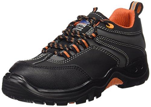 De Calzado Calzado Protección De Steelite Protección Steelite Negro 5XqFFT4w