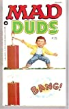 Mad Duds, Mad Magazine Editors, 0446343676