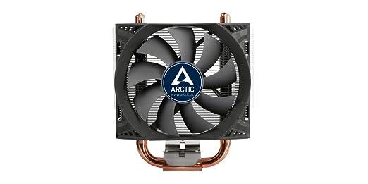 496 opinioni per ARCTIC Freezer 13 CO- Dissipatore di processore con ventola da 92mm PWM, per un