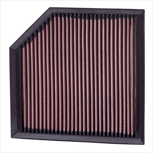 K&N 33-2400 High Performance Replacement Air Filter