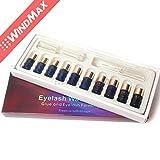 US Seller USPS Shipping! Boxed Perm Eyelash Curling Perming Curler Kit Eyelashes Wave Lotion Eye Rod Glue Set by RY