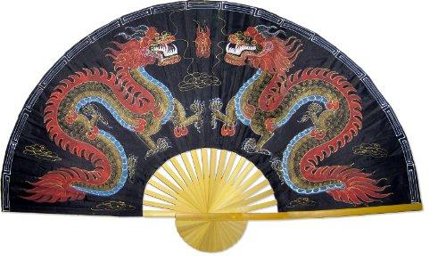 Painting Original Dragon Chinese - Medium 40