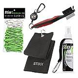 STIXX 33469 #1 Golf Club Cleaning Kit