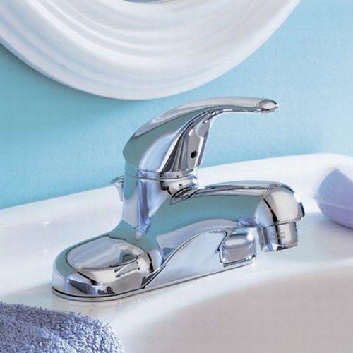 American Standard 2175.500.002 Colony Soft Single-Control Lavatory Faucet, Chrome
