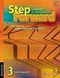 Step Forward 3, Jane Spigarelli, 0194398803