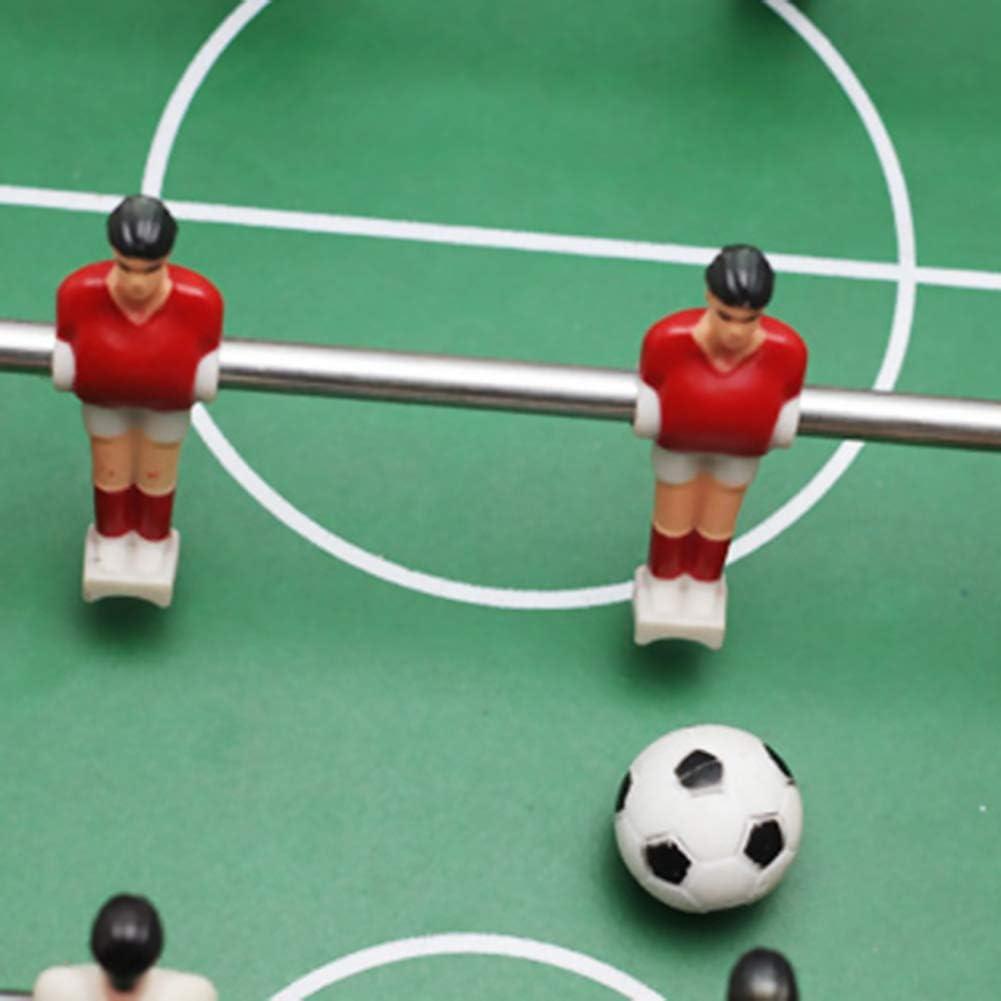 EisEyen - Futbolín de Madera para niños y Adultos: Amazon.es: Hogar