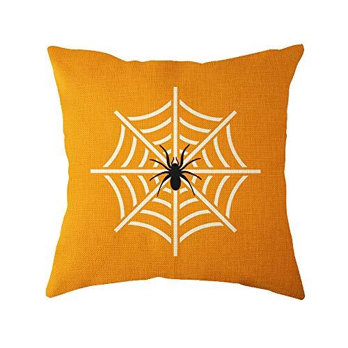 White Throw Pillow Cover Decorative Sofa Throw Pillow Cover Square Decorative Pillowcase White -