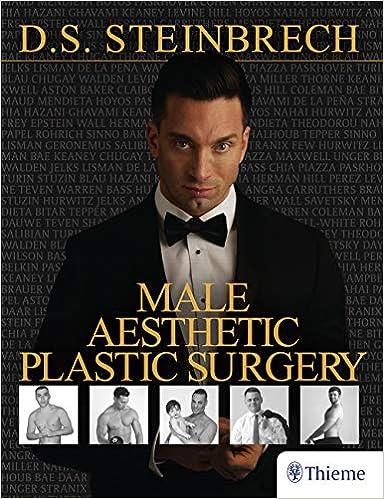 Male Aesthetic Plastic Surgery PDF+VIDEOS