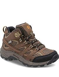 Merrell Boys M-Moab 2 MID A/C WTRPF Boots