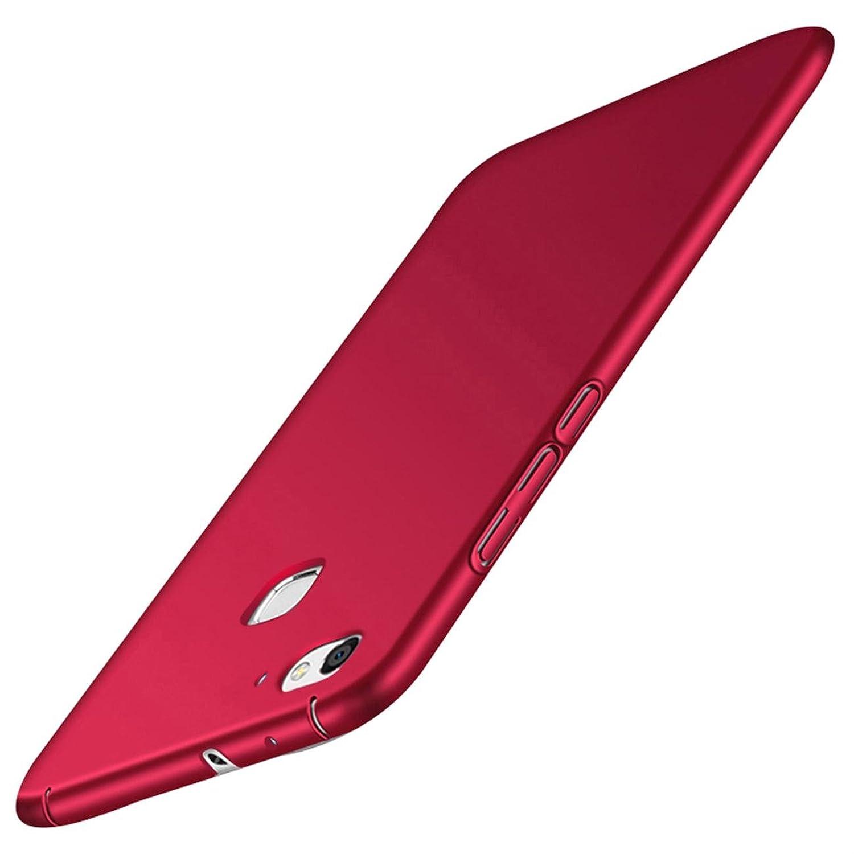 Carcasa Huawei P lite Todo incluido Anti Scratch Anti huella dactilar a