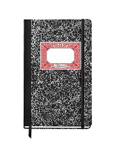130 Notebook (Miquelrius 1056–Notebook 130x 210mm Plain LOGBOOK)