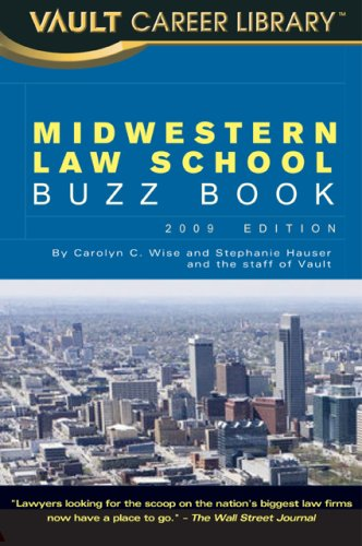 The Midwestern Law School Buzz Book