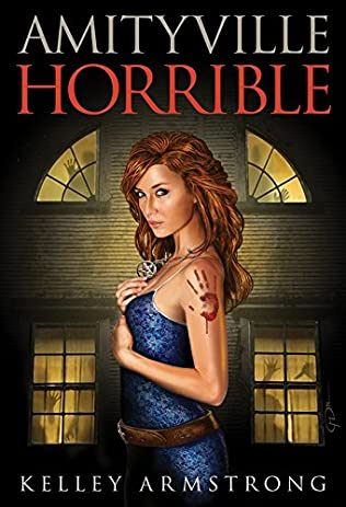 book cover of Amityville Horrible
