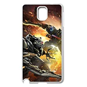 C-EUR Customized Print Transformers Hard Skin Case Compatible For Samsung Galaxy Note 3 N9000 Kimberly Kurzendoerfer