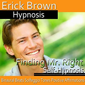 Finding Mr. Right Audiobook