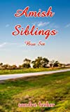 img - for Amish Siblings book / textbook / text book