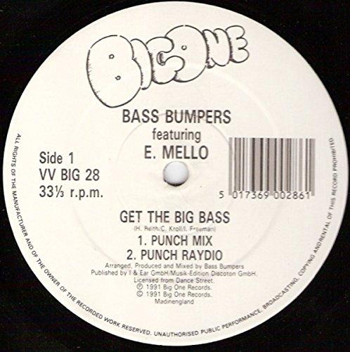Get the Big Bass [Analog]                                                                                                                                                                                                                                                    <span class=